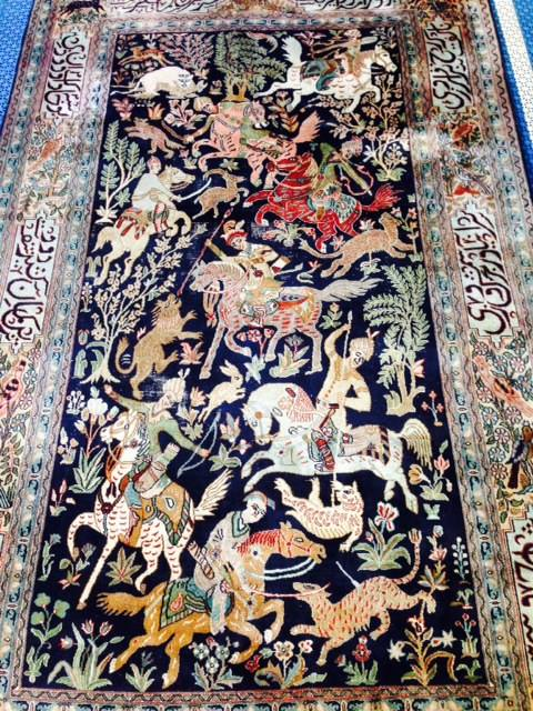 Hunting Rugs Rugs Ideas