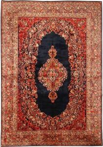 Sarouk- Persian Rug